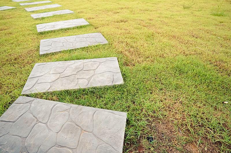 kansas city stamped concrete