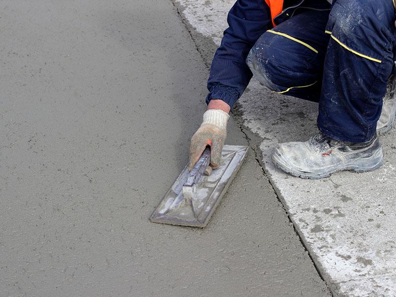 concrete contractor kansas city mo